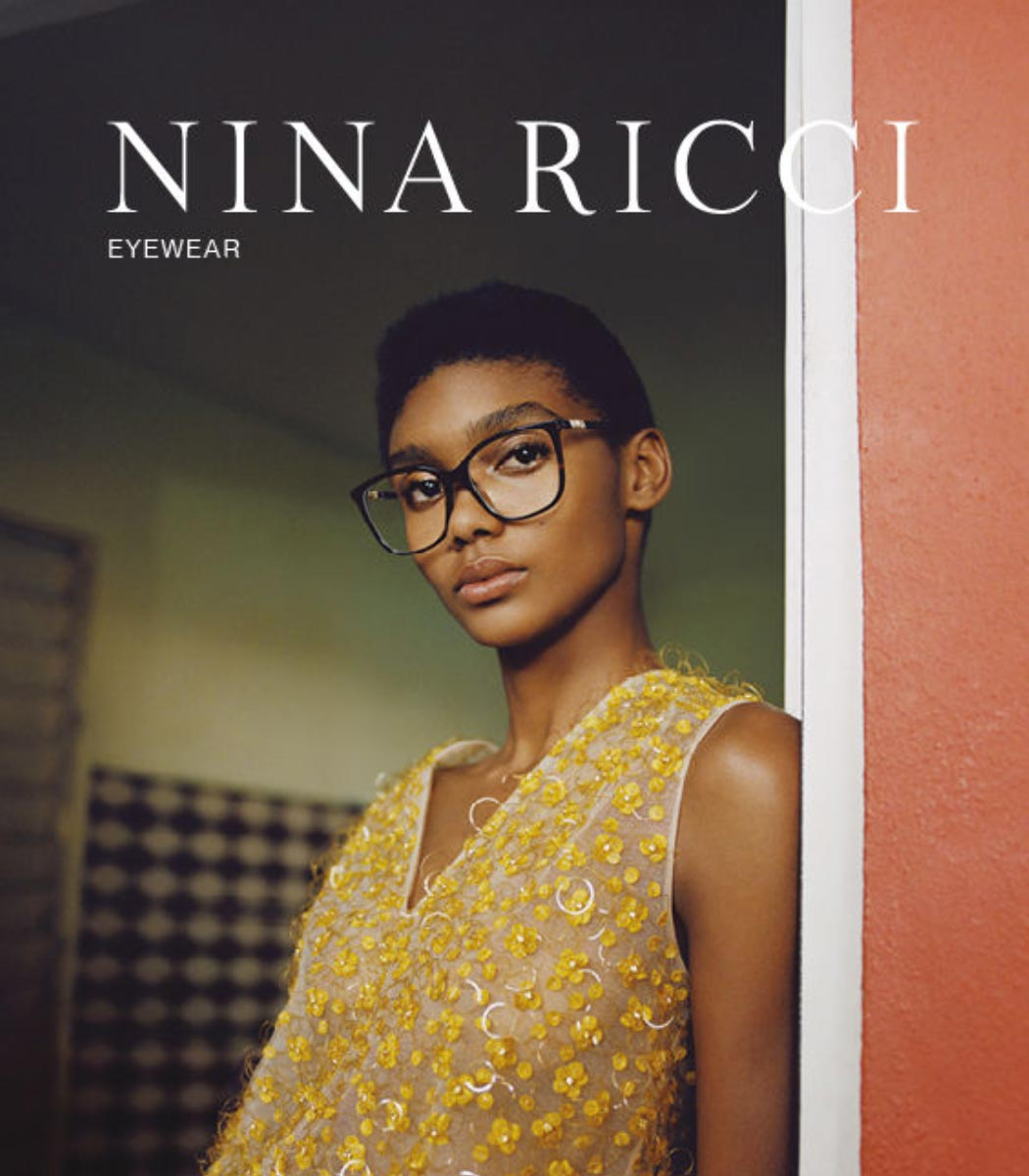 Lunettes Nina Ricci